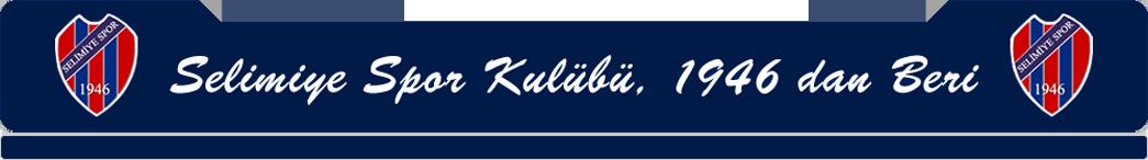Selimiye Spor Kulübü